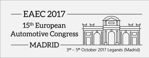 FIDAMC en el 15th European Automotive Congress