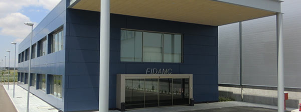 FIDAMC - Foundation for the research development and application of composite materials